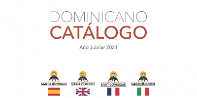 Nuevo Catálogo del Jubileo Domincano