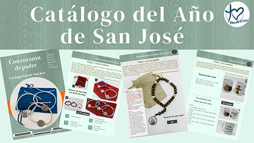Catálogo san josé